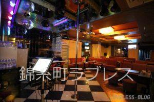 錦糸町ファーストクラブの店内はこんな感じ♪