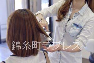 キャバ嬢のヘアメイクの仕方