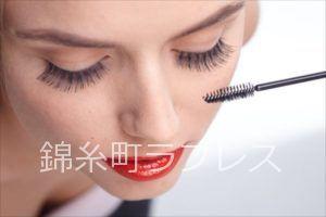キャバ嬢のヘアメイク方法