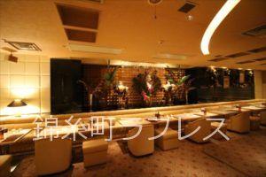 錦糸町キャバクラ、ラブレスの店内画像